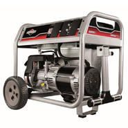Briggs & Stratton 5000 Watt Portable Generator - California Model at Craftsman.com