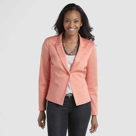 Metaphor Women's Shrunken Blazer at Sears.com