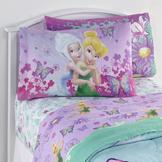 Disney Tinker Bell Fairies Pillowcase at mygofer.com