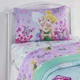 Disney Tinker Bell Fairies Sheet Set at mygofer.com