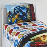 Lego Ninjago Ninja Masters Sheet Set at Kmart.com