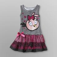 Angry Birds Toddler Girl's Tank Dress at Kmart.com