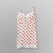 Bongo Junior's Bra Cami - Polka Dot at Sears.com