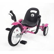 MOBO Tot - A Toddler's Ergonomic Three Wheeled Cruiser (Pink) at Kmart.com