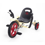 MOBO Tot - A Toddler's Ergonomic Three Wheeled Cruiser (Ivory) at Kmart.com
