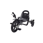MOBO Tot - A Toddler's Ergonomic Three Wheeled Cruiser (Black) at Kmart.com