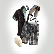 Camouflage Coolness Outfit at Kmart.com
