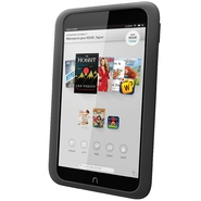 "Barnes & Noble NOOK HD 7"" Touchscreen, 8 GB Storage, MicroSD Card Slot, 802.11b/g/n Wi-Fi at Kmart.com"