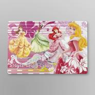 Disney Princesses Kid's Plastic Placemat at Kmart.com
