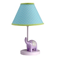 NoJo Dreamland Lamp & Shade at Sears.com