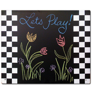 Swing-N-Slide Magnetic Chalkboard at Kmart.com