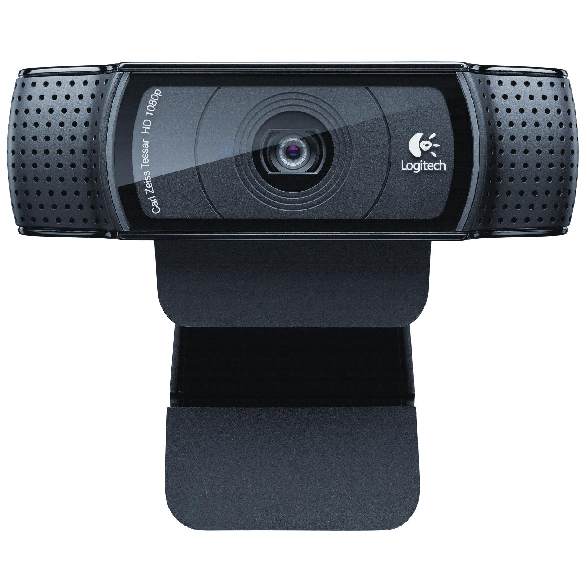 Logitech  Logitech C920 HD Webcam