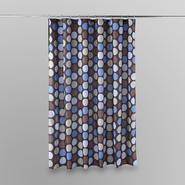 Essential Home Shower Curtain - Polka Dot at Kmart.com
