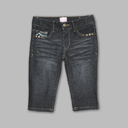 Canyon River Blues Girl's Embroidered Denim Shorts at Sears.com