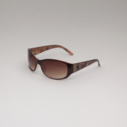 Attention Women's Etched Sunglasses at Kmart.com