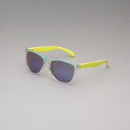 Joe Boxer Women's Plastic Wayfarer Sunglasses at Kmart.com