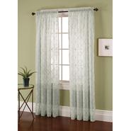 Jaclyn Smith Cote D'or Sheer Panel Collection at Kmart.com