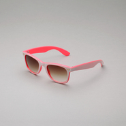Joe Boxer Women's Studded Wayfarer Sunglasses at Kmart.com