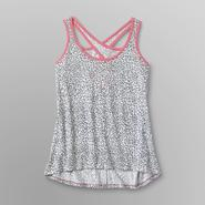 Joe Boxer Women's Tank Top - Leopard Print at Kmart.com
