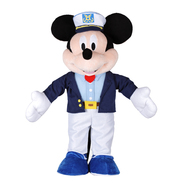 Disney 26 in. Nautical Porch Greeter - Mickey at Kmart.com