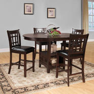 Oxford Creek 5-piece Dining Set at Kmart.com