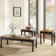 Oxford Creek 3 pc Occasional Table Set at Sears.com