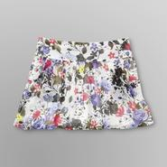Dream Out Loud by Selena Gomez Junior's Floral Printed Skirt at Kmart.com