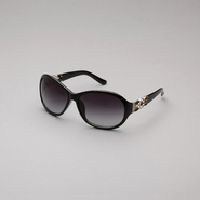 Attention Women's Round Sunglasses at Kmart.com