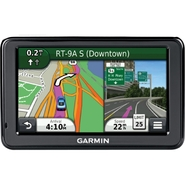 Garmin nuvi 2455LMT Automobile Portable GPS Navigator at Kmart.com