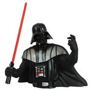 Diamond Select Toys STAR WARS DARTH VADER  BUST BANK at Kmart.com