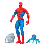 Spider-Man Marvel Ultimate Spider-Man Crime-Fightin' Spider-Man Figure at Kmart.com