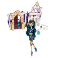 Monster High Picture Day Doll with Playset Bundle at Kmart.com