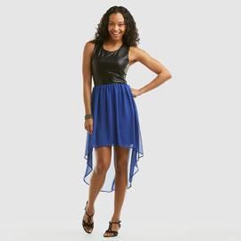 Almost Famous Junior's High-Low Dress at Sears.com