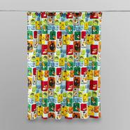 Angry Birds Shower Curtain at Kmart.com
