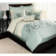 8pc Comforter Set - Elsie at Sears.com
