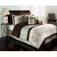 10pc Comforter Set - Sofia at Kmart.com