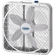 Lasko 3720 20 In. Weather-Shield Performance Box Fan at Sears.com