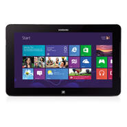 "Samsung IT Samsung XE700T1C 11.6"" Tablet PC with Intel Core i5-3317U Processor & Windows 8 Professional at Kmart.com"