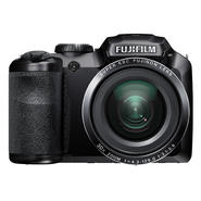 Fujifilm FinePix S4800 Digital Camera - Black at Kmart.com