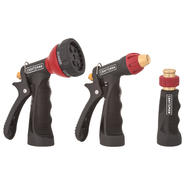 Craftsman 3 pc. Water Hose Metal Nozzle Set at Craftsman.com