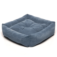 Large Microfiber Square - Blue at Kmart.com