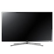 "Samsung 55"" Class 1080p 120Hz Slim LED HDTV UN55F6300 at Sears.com"