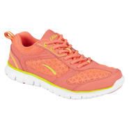 LA Gear Women's Athletic Running Shoe Rachael - Coral at Sears.com