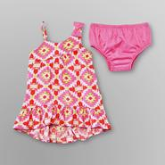 WonderKids Infant & Toddler Girl's Dress - Tribal at Kmart.com