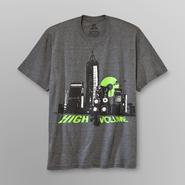 Amplify Young Men's Graphic T-Shirt - Volume at Sears.com