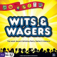 North Star Games Wits & Wagers at Kmart.com