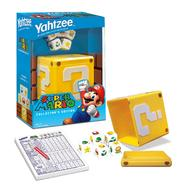 USAopoly Yahtzee - Super Mario Edition at Kmart.com