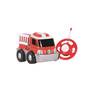 Kid Galaxy My 1st Remote Control GoGo Fire Truck at Sears.com