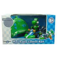Super Mario Brothers 1:24 Scale Mini Yoshi Remote Control Racer at Kmart.com