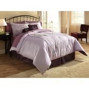 Jaclyn Smith Peony Comforter Set at Kmart.com